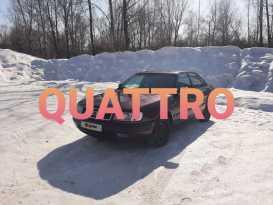 Междуреченск Audi 100 1991