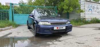 Екатеринбург Laser 2001