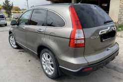 Дербент CR-V 2009