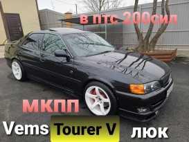 Владивосток Toyota Chaser 1997