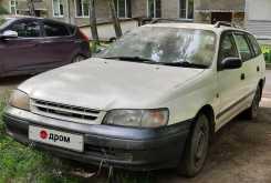 Обь Caldina 1999
