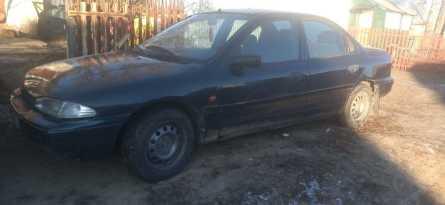 Спасск-Рязанский Ford Mondeo 1994