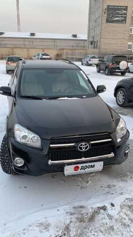 Абакан Toyota RAV4 2010