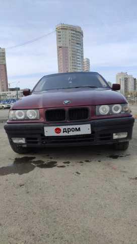 Екатеринбург 3-Series 1995