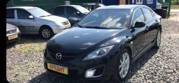 Котлас Mazda6 2009