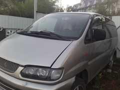 Горно-Алтайск Space Gear 2000