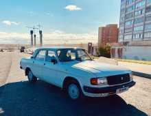Череповец 31029 Волга 1995