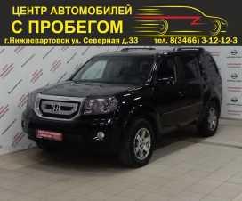 Нижневартовск Pilot 2011
