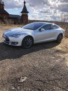 Звенигород Model S 2014