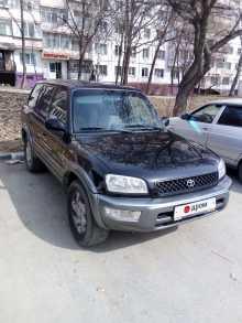 Челябинск RAV4 1998