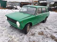 Улан-Удэ 2102 1975