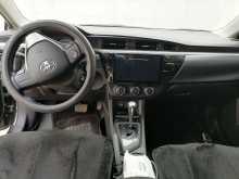 Самара Corolla II 2016