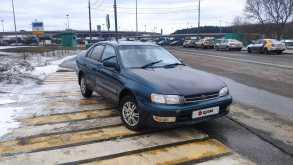Москва Toyota Corona 1994
