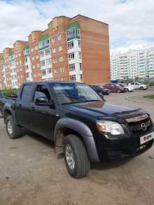 Красноярск BT-50 2007