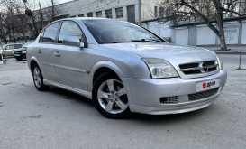 Симферополь Vectra 2002