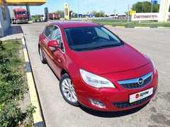 Батайск Opel Astra 2011