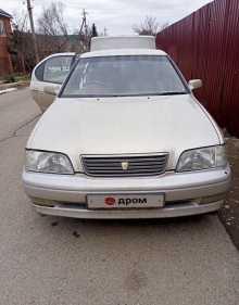 Краснодар Camry 1998