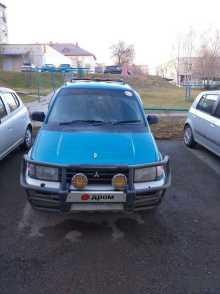 Краснотурьинск RVR 1996