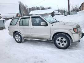 Горно-Алтайск QX4 1998