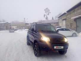 Шадринск Патриот 2013