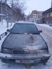 Сургут Corolla 1990