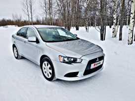Северодвинск Lancer 2011