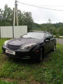 Горно-Алтайск ES300 2002