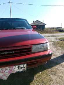 Барабинск Carina II 1990