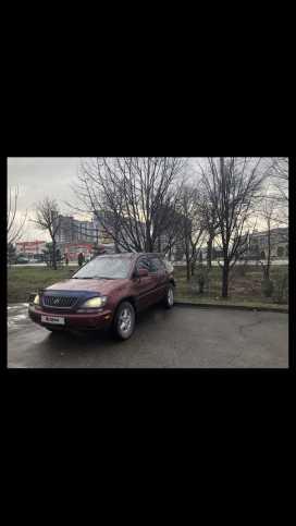 Гостагаевская RX300 2000