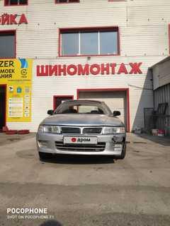 Новокузнецк Lancer 1998