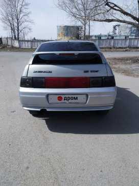 Омск 2112 2007