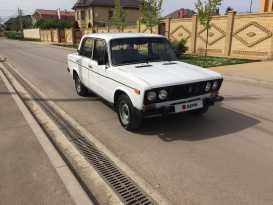Краснодар 2106 1991