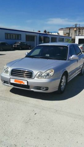 Каспийск Sonata 2004