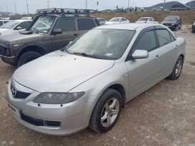 Махачкала Mazda Mazda6 2006