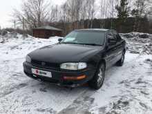 Анжеро-Судженск Scepter 1993