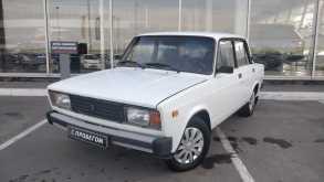 Воронеж 2105 1999