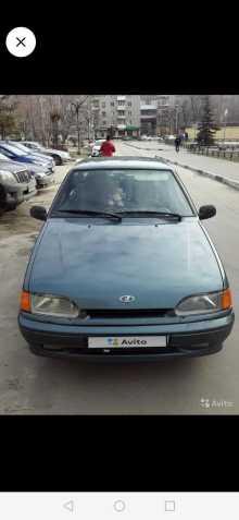 Воронеж 2115 Самара 2009