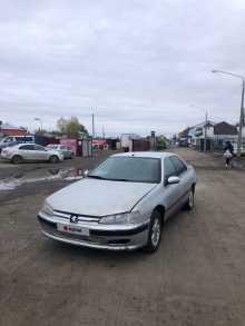Барнаул 406 1998