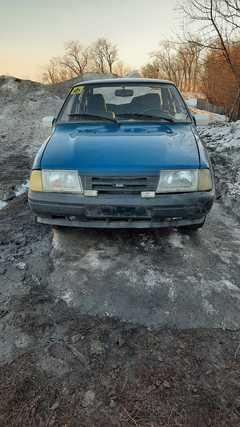 Рубцовск 2126 Ода 2002