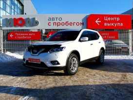 Екатеринбург X-Trail 2016