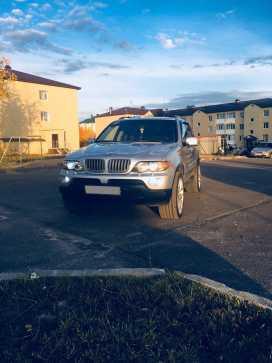 Лангепас X5 2004