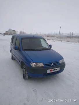 Новотроицк Berlingo 2000