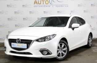 Чебоксары Mazda Mazda3 2013