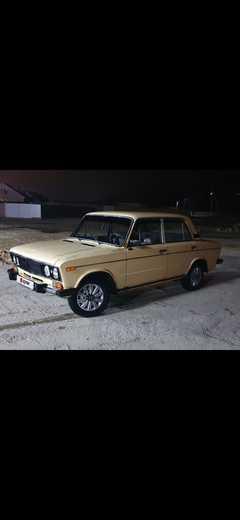 Зуя 2106 1988
