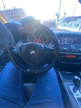 Омск BMW X6 2011