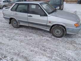 Омск 2115 Самара 2005