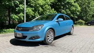 Калининград Astra GTC 2010
