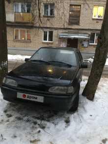 Одинцово 2115 Самара 2009