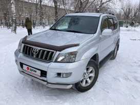 Пермь Land Cruiser Prado
