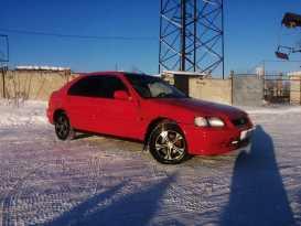 Пермь Civic 1996